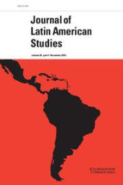 journal_of_latin_american_studies